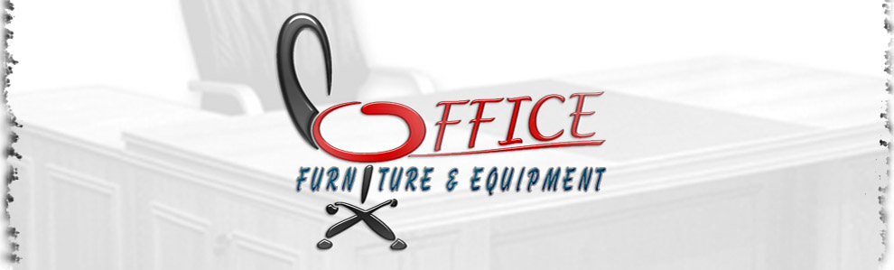 Office furniture & equipment logo