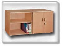Click to view mobile bookcase