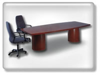 Click to view Barlow 100 conference table