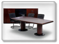 Click to view Barlow 150 conference table