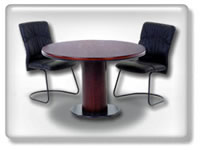 Click to view Barlow 50 conference table