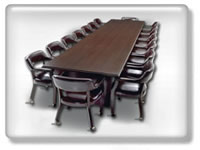 Click to view Bolder conference table