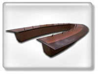 Click to view Consulta conference table