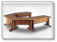 Click to view Corso conference table