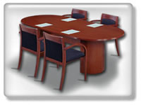 Click to view Estate conference table