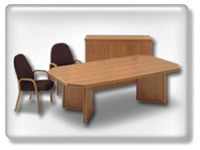 Click to view Monsoon 380 conference table