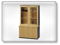 Click to view Forester wall units