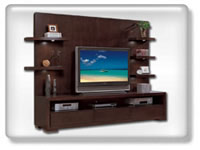 Click to view Moderno wall units