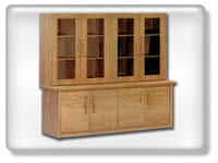 Click to view Natura wall units