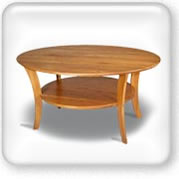 Click to view Viola round coffee table