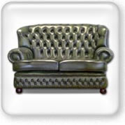 Click to view Churchill leather couch