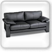 Click to view Seteki leather couch