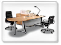 Click to view ledgend executive desk sets