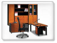 Click to view Zurich executive desk ranges