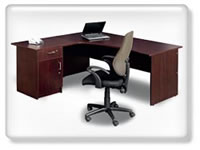 Click to view granada managerial desks