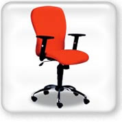Click to view El toro chair range