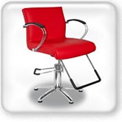 Click to view Salon chair range