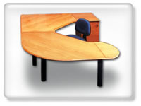 Click to view clusto 320 office desks