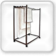 Click to view vertical frame binder